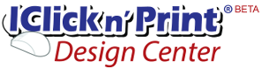 iclicknprint Design Center