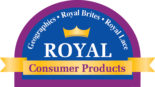 Royal Consumer Products logo