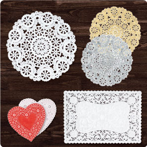 Doilies-Royal-Lace