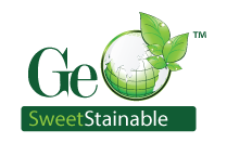 Geo Sweetstainable Trademark logo