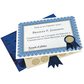 award certificates geographics